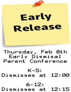 EarlyDismissal